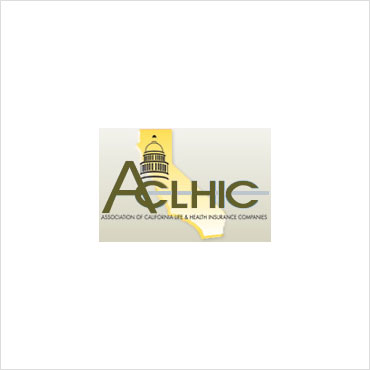 Association of California Life and Health Insurance Companies (ACLHIC)